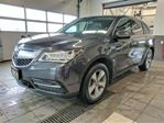 2014 Acura MDX WAS $34,995 AWD - Leather - Sunroof - MINT in Thunder Bay, Ontario