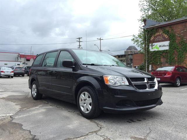 2012 Dodge Grand Caravan SE/SXT in Brockville, Ontario