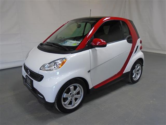 2015 Smart Fortwo TOIT PANO in Mascouche, Quebec