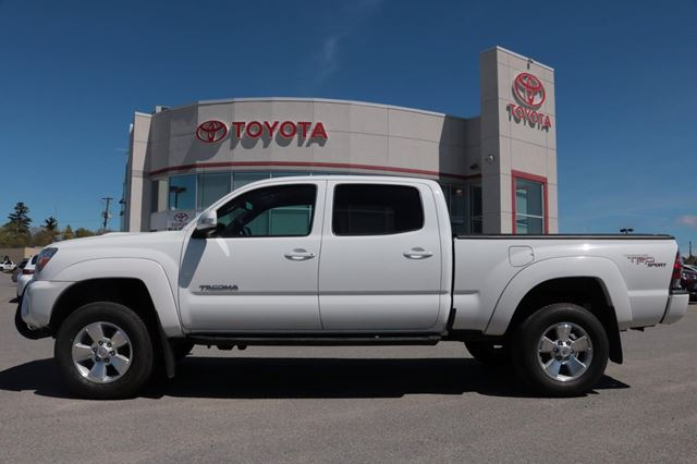 2013 TOYOTA TACOMA TRD DOUBLE CAB 4X4 in Gatineau, Quebec