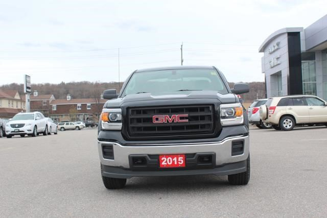 2015 GMC SIERRA 1500           in North Bay, Ontario