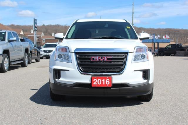 2016 GMC TERRAIN SLE in North Bay, Ontario