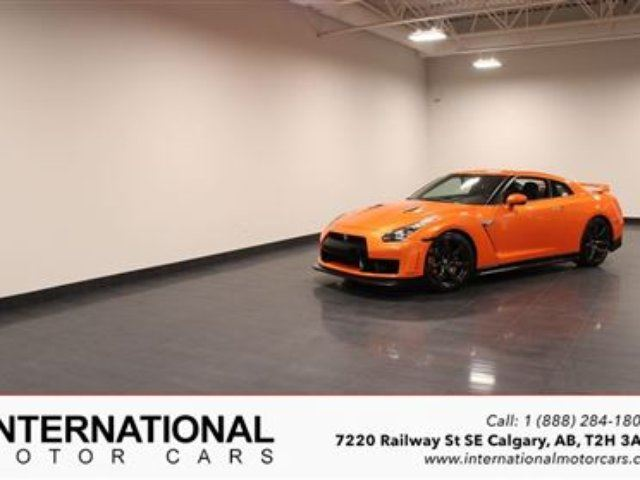 2010 Nissan GT-R MODIFIED! in Calgary, Alberta