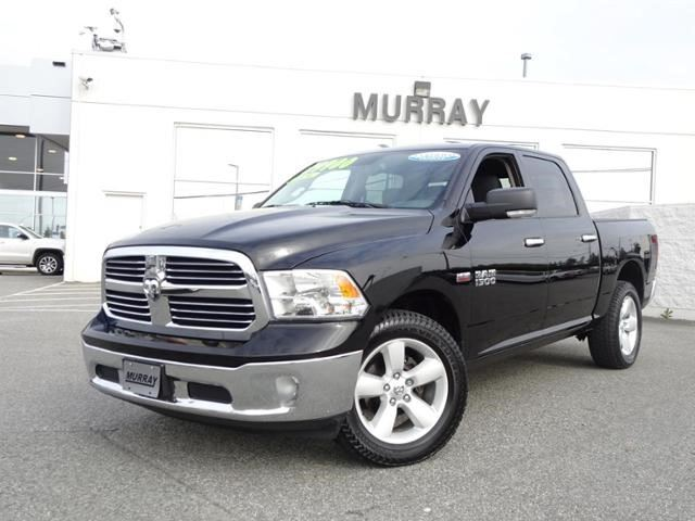 2014 DODGE RAM 1500 SLT in Abbotsford, British Columbia