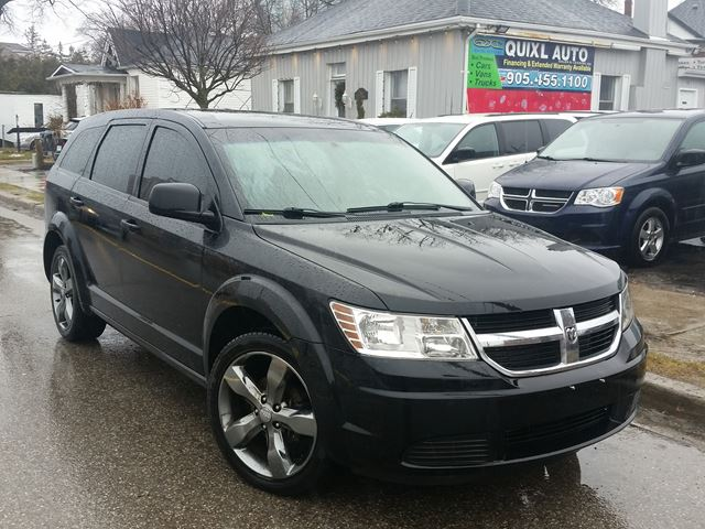 2010 DODGE Journey SE in Brampton, Ontario