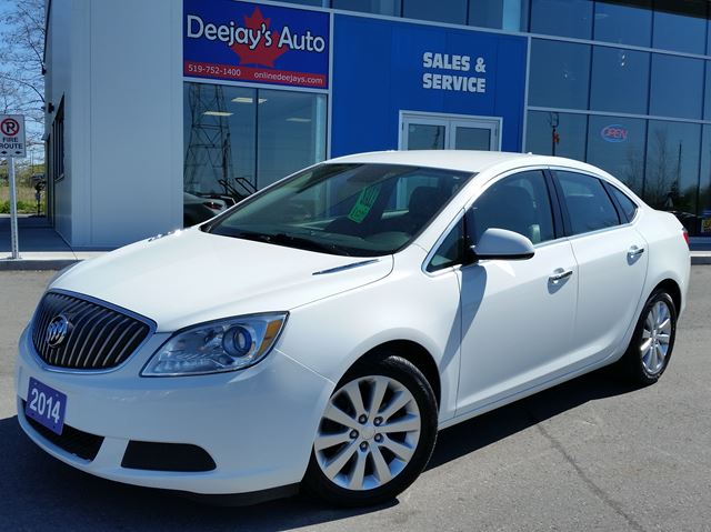 2014 BUICK VERANO Base in Brantford, Ontario