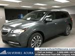 2015 Acura MDX Navigation Package SH-AWD *New Tires, New Rear Brakes* in Calgary, Alberta