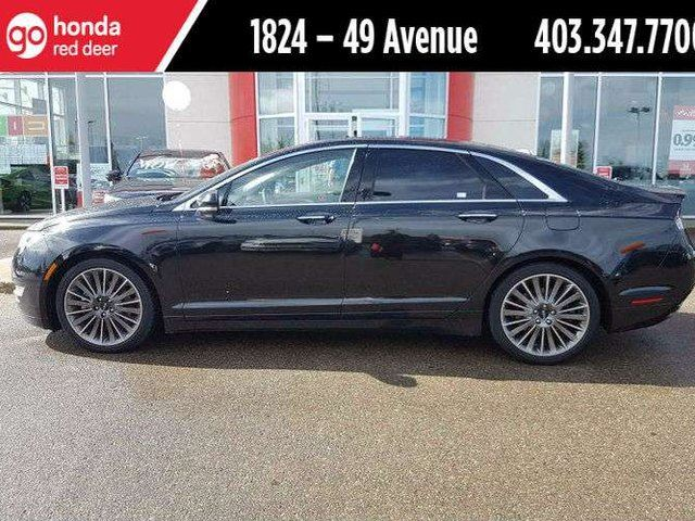 2014 LINCOLN MKZ Base in Red Deer, Alberta