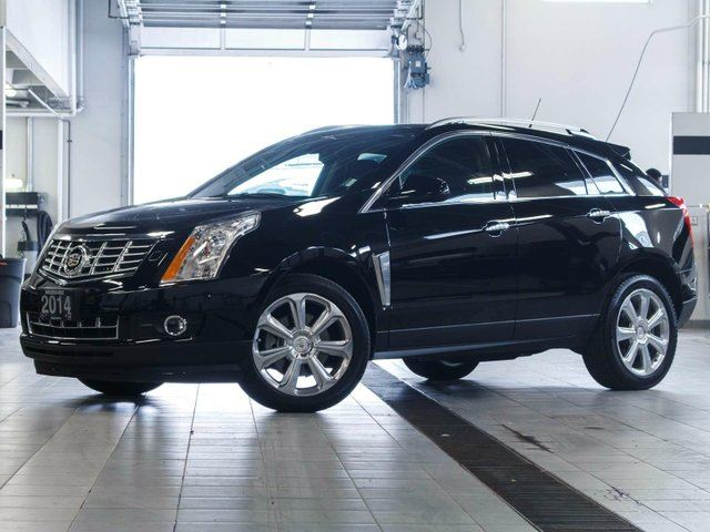 2014 CADILLAC SRX Performance Collection AWD in Kelowna, British Columbia