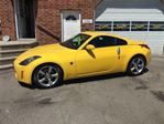 2005 Nissan 350Z 35th w/Black Seats in Bowmanville, Ontario