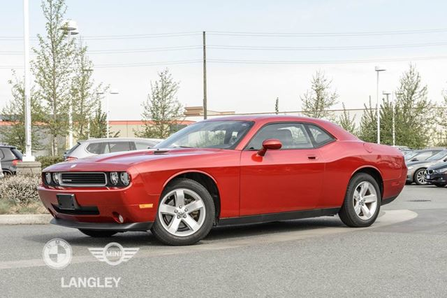 2010 Dodge Challenger           in Langley, British Columbia
