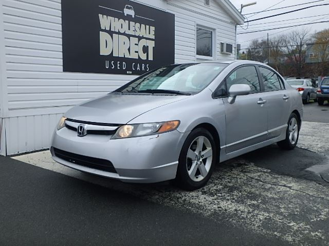 2007 Honda Civic SEDAN LX 1.8 L in Halifax, Nova Scotia