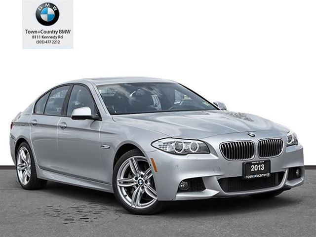 2013 bmw 5 series xdrive markham ontario car for sale 2779386. Black Bedroom Furniture Sets. Home Design Ideas