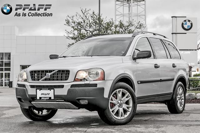 2006 Volvo XC90 2.5T in Mississauga, Ontario