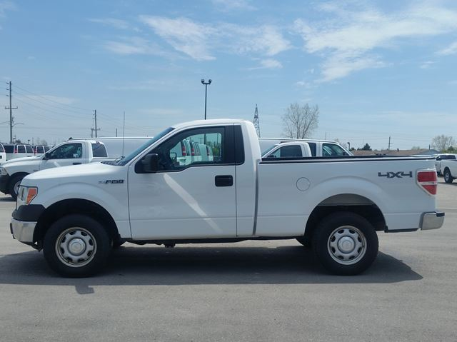 2014 Ford F-150 XL Short Box 4x4 in London, Ontario