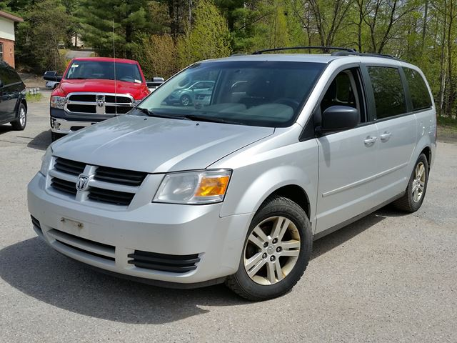 2010 Dodge Grand Caravan SXT in Gravenhurst, Ontario