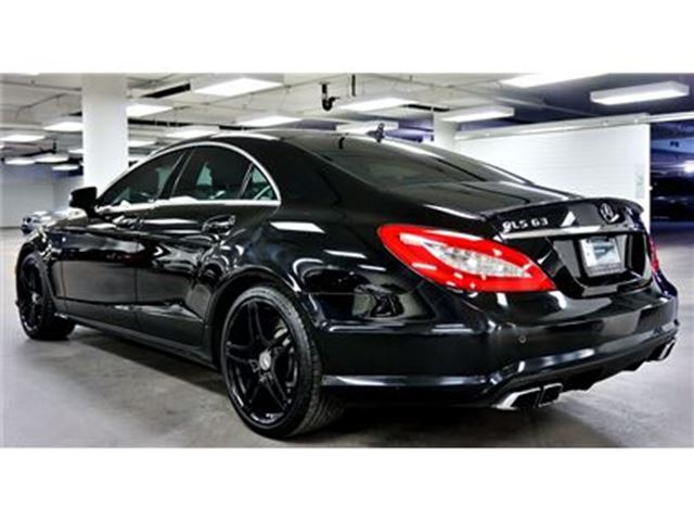 2012 mercedes benz cls class cls 63 amg no accident for 2012 mercedes benz cls class