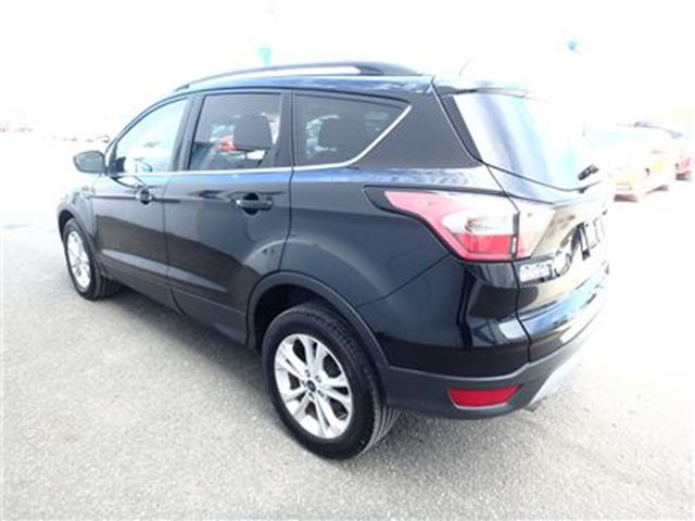 used 2017 ford escape i 4 cy se ottawa. Black Bedroom Furniture Sets. Home Design Ideas