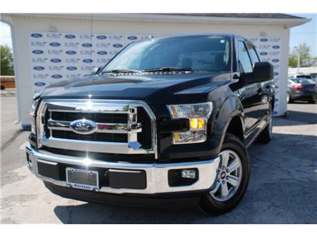 2016 Ford F-150 XLT in Welland, Ontario
