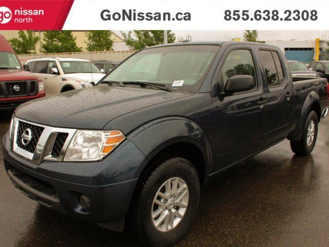 used 2016 nissan frontier automatic 4x4 satellite. Black Bedroom Furniture Sets. Home Design Ideas