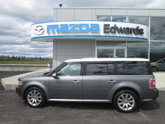 2010 Ford Flex Limited in Pembroke, Ontario
