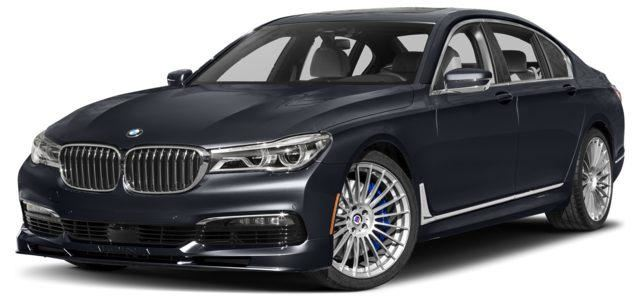 2017 BMW 7 Series 750 in Mississauga, Ontario