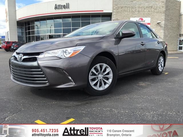 2017 toyota camry brampton ontario car for sale 2780532. Black Bedroom Furniture Sets. Home Design Ideas