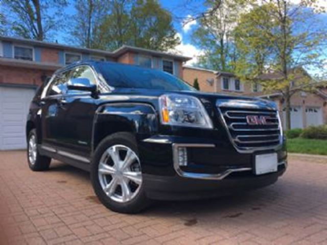 2016 GMC TERRAIN 3.6L V6 AWD  SLT ~ Employee Pricing in Mississauga, Ontario