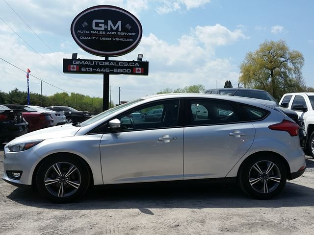 2016 Ford Focus SE in Rockland, Ontario