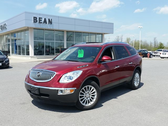 2011 Buick Enclave CXL1 in Carleton Place, Ontario