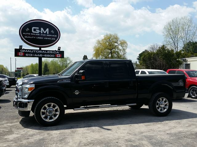 2011 Ford F-350  XLT in Rockland, Ontario