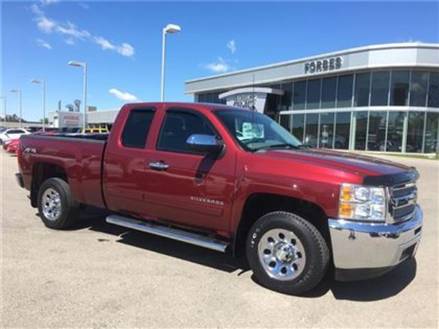 2013 Chevrolet Silverado 1500 LS in Waterloo, Ontario