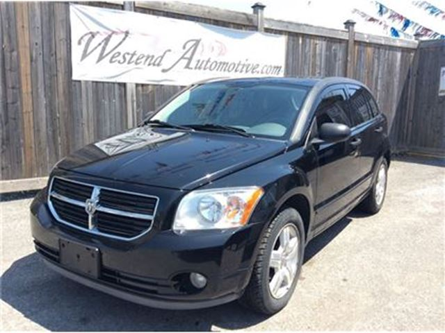 2007 dodge caliber sxt sunroof ottawa ontario car for sale 2781390. Cars Review. Best American Auto & Cars Review