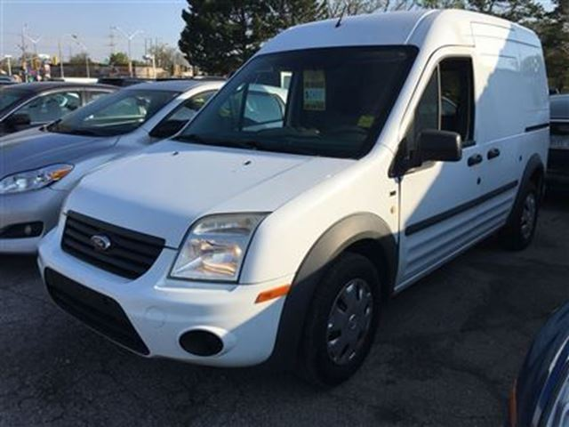 2010 Ford Transit Connect Automatic, Cargo Van, in Burlington, Ontario