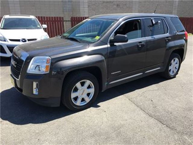 2013 GMC TERRAIN SLE-1, Back Up Camera, AWD, Only 58,000km in Burlington, Ontario