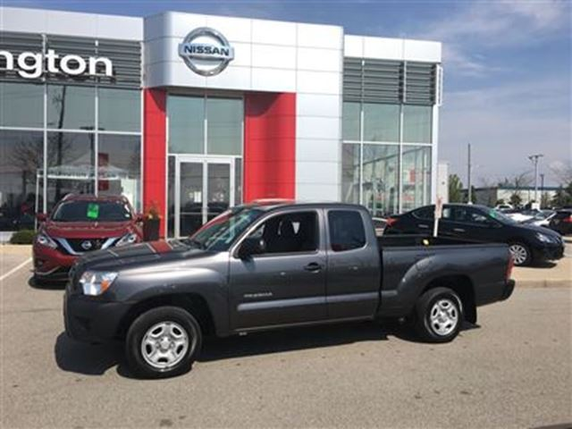 2014 Toyota Tacoma Base in Burlington, Ontario