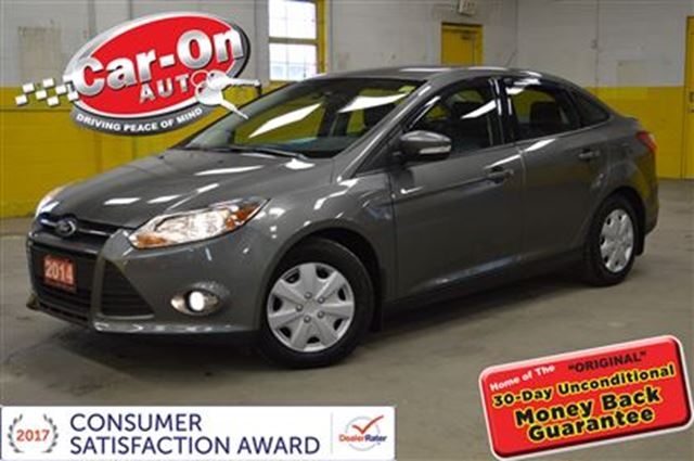2014 Ford Focus SE ONLY 40,000KM HEATED SEATS REMOTE START in Ottawa, Ontario