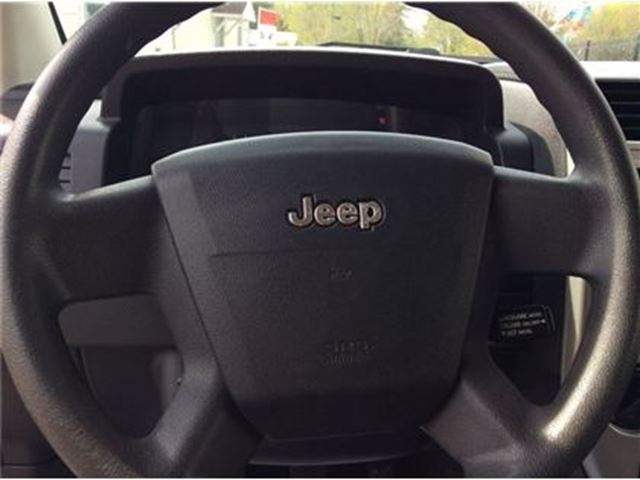used 2008 jeep compass sport ottawa. Black Bedroom Furniture Sets. Home Design Ideas