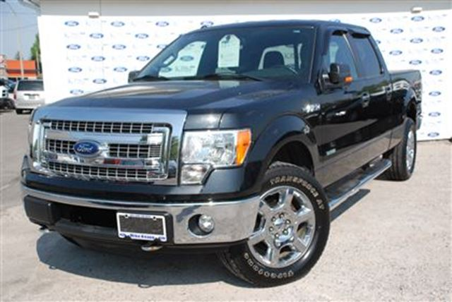 2013 Ford F-150 XLT in Welland, Ontario