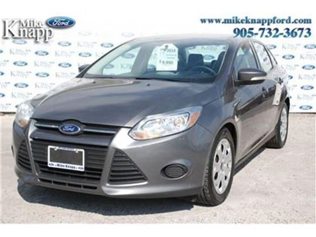 2014 Ford Focus SE in Welland, Ontario
