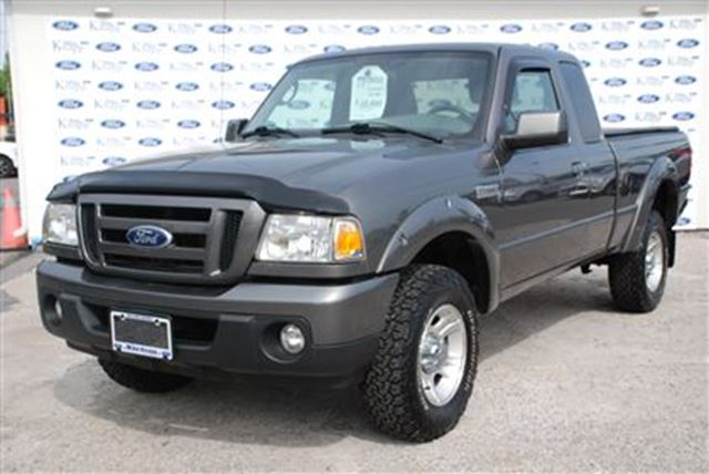2010 Ford Ranger Sport in Welland, Ontario