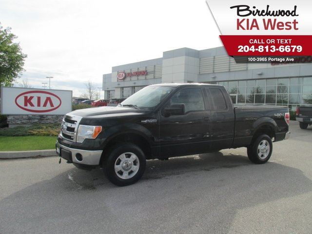 used 2014 ford f 150 xlt 4wd bluetooth winnipeg. Black Bedroom Furniture Sets. Home Design Ideas