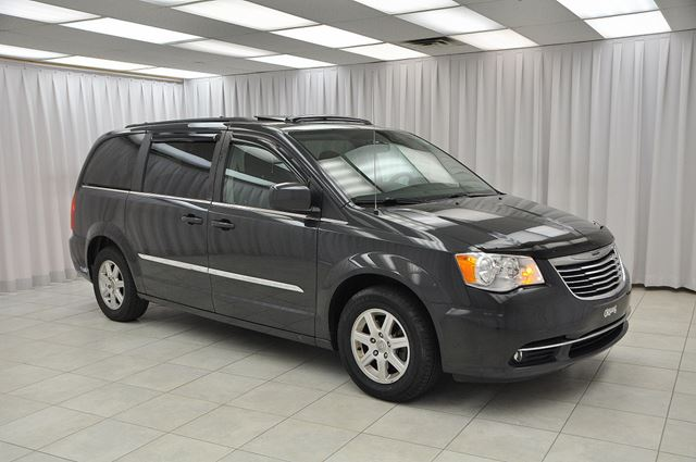 2011 CHRYSLER TOWN AND COUNTRY TOURING 7PASS STOW'N'GO MINIVAN w/ BLUETOOTH, 3 in Dartmouth, Nova Scotia