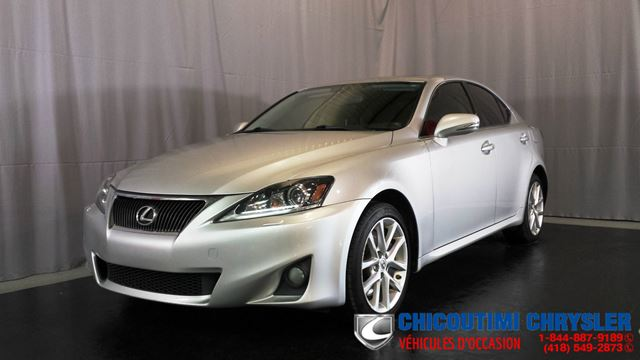 2011 Lexus IS 350 IS 350 AWD in Chicoutimi, Quebec