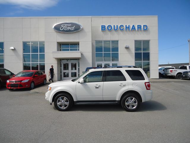 2011 Ford Escape Limited in Rimouski, Quebec