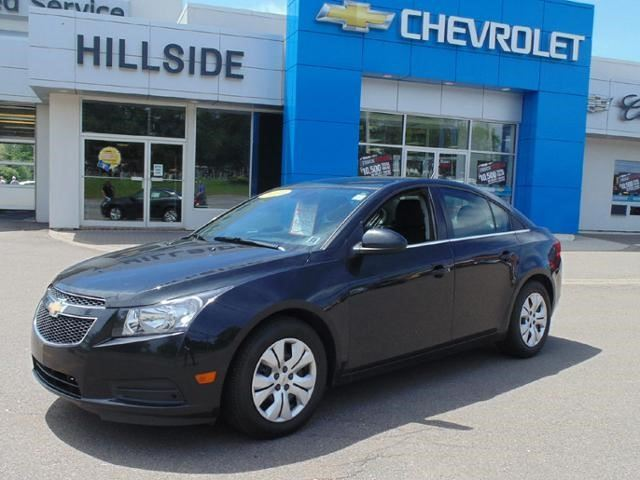 2014 CHEVROLET Cruze 1LT in Charlottetown, Prince Edward Island