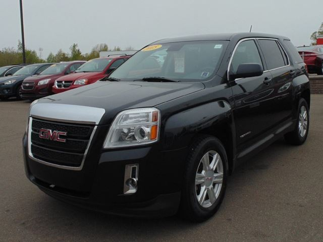 2015 gmc terrain sle charlottetown prince edward island. Black Bedroom Furniture Sets. Home Design Ideas