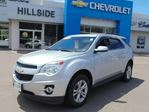 2013 Chevrolet Equinox LT in Charlottetown, Prince Edward Island