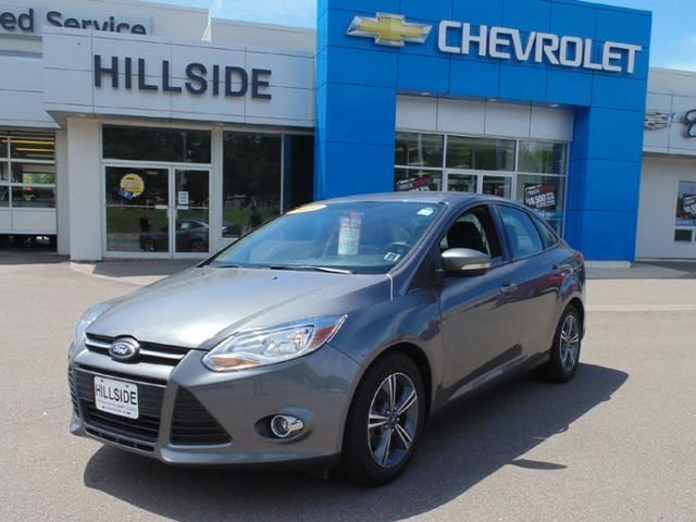used 2014 ford focus se charlottetown. Black Bedroom Furniture Sets. Home Design Ideas