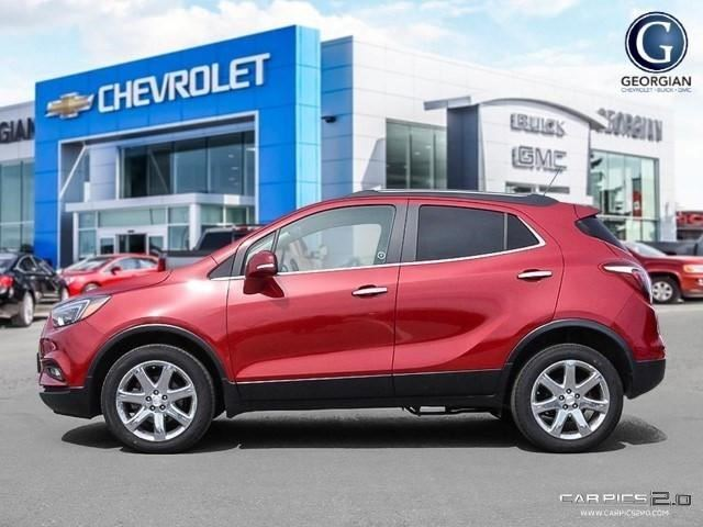 2017 Buick Encore Essence in Barrie, Ontario